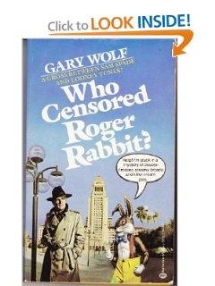 Who Censored Roger Rabbit: Gary K. Wolf: 9780345303257: Amazon.com: Books