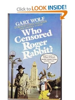 Who Censored Roger Rabbit: Gary K. Wolf: 9780345303257: Amazon.com: Books