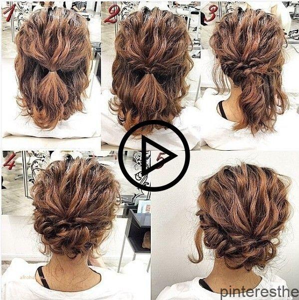 Elegante Einfache Frisur Silvester Schnellgemacht Frisurfur Dut Frisuren Fur Kurzes Dunnes Haar Kurze Haare Hochsteckfrisuren Frisur Hochgesteckt