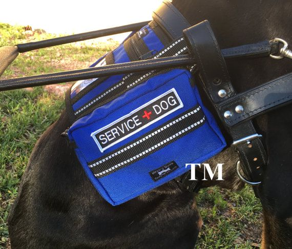PLEASE READ CAREFULLY! This listing is for a vest that attaches to a Service Dog harness. A harness is not included. This vest has two straps with industrial strength velcro plus a grippy material that help hold them in place on different harnesses. This model fits both my Hilason Guide