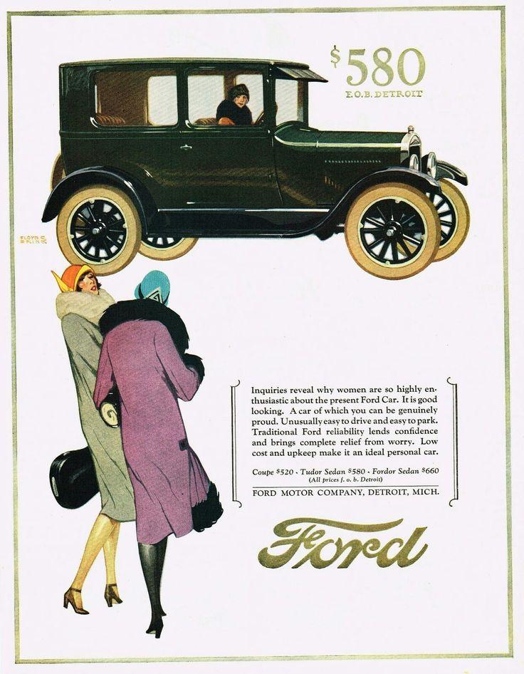 1696 best Old Automobile Memorabilia images on Pinterest | Autos ...