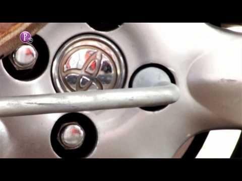Mecánica automotriz para mujeres: ¿sabe cómo cambiar una llanta en su vehículo? - YouTube
