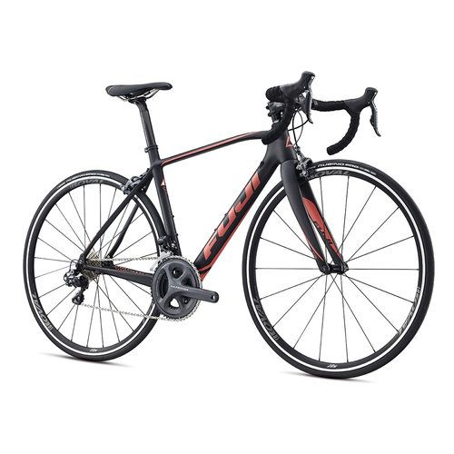 Cheap Fuji road bikes Sale: Fuji Supreme Elite Women's Road Bike - 2017