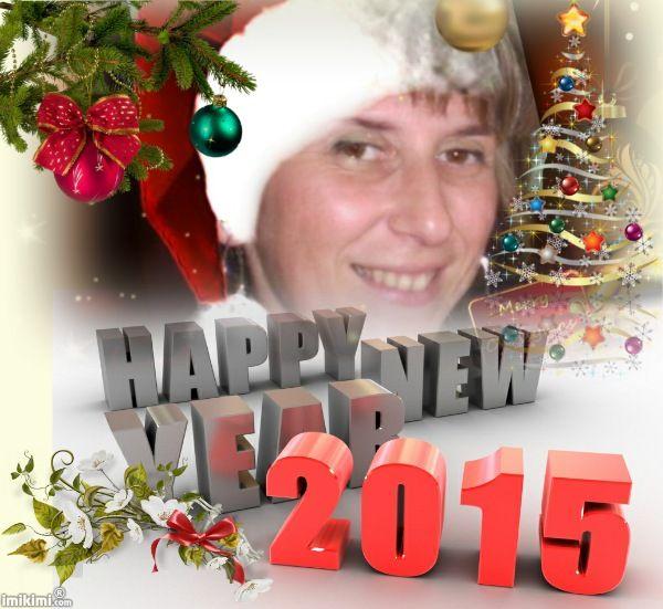 Happy 2015 New Year!