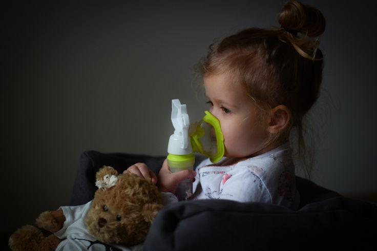 Moje domowe sposoby na katar i przeziębienia