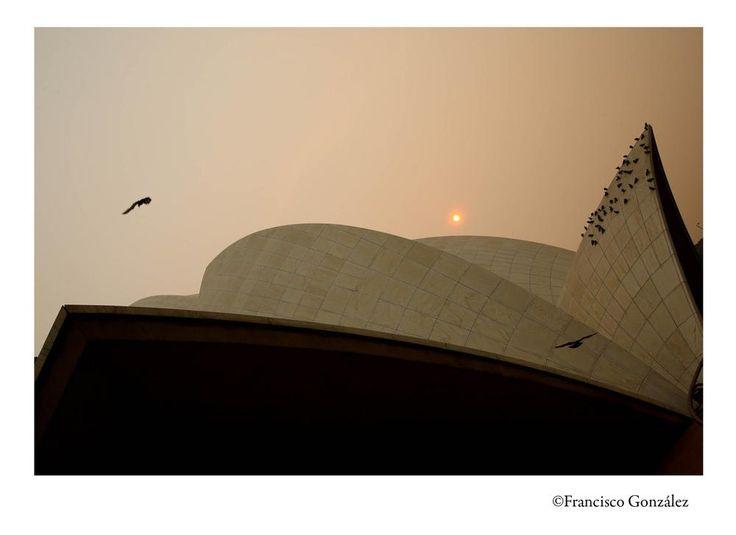 BAHA`I LOTUS TEMPLE (INDIA) by Francisco González Pérez
