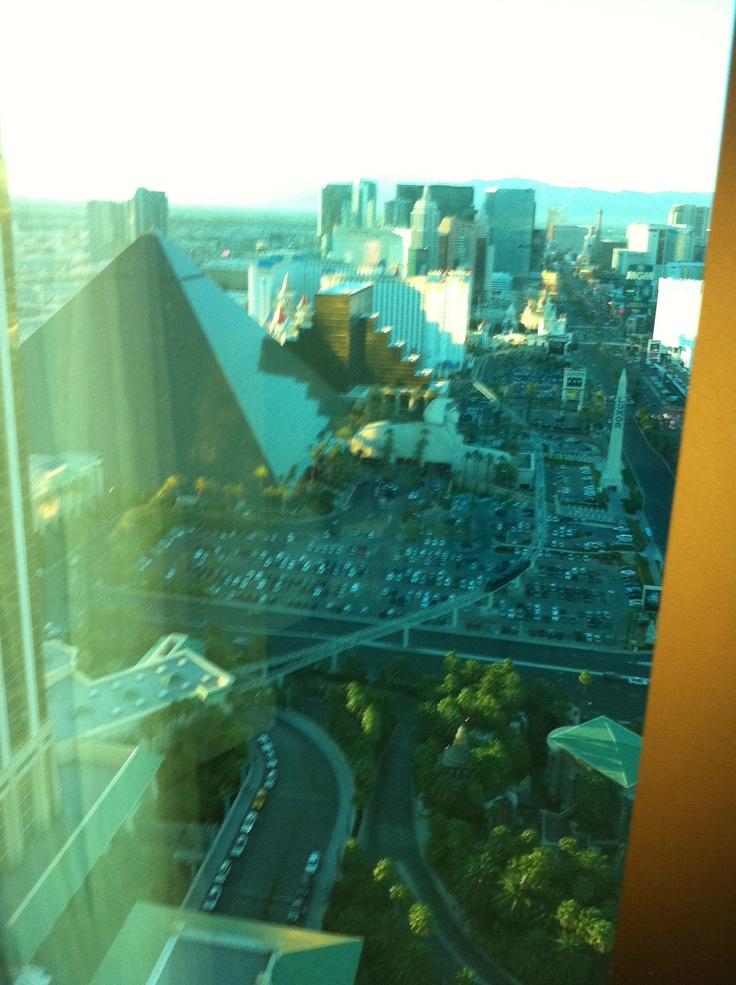 view from the 4 seasons vegasSeasons Vegas, Favorite Places