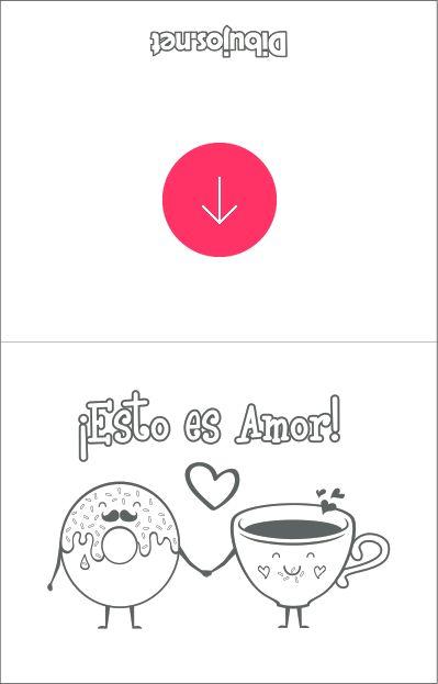 Mejores 10 imágenes de Tarjetas de San Valentín en Pinterest ...