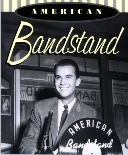 The late Dick Clark, was host of the American Bandstand, he was actually the second host. The first host was Bob Horn from 1952 to 1956 and several others hosted it, but Dick Clark hosted it for the longest tenure 1956- 1989. The WFIL studios where Bandstand took place was actually located at 45th & Market Streets