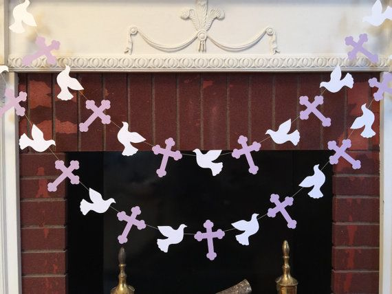 Best 25 baptism decorations ideas on pinterest girl for Baby dedication decoration ideas