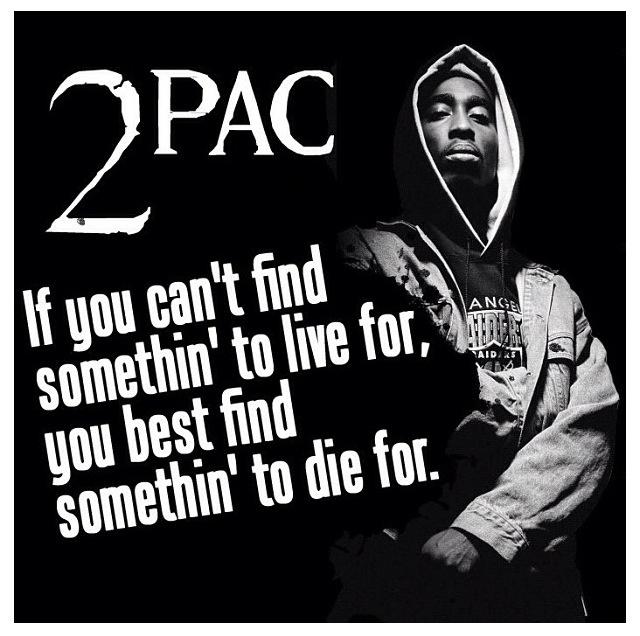 Tupac Quotes Images: California Tupac Quotes. QuotesGram