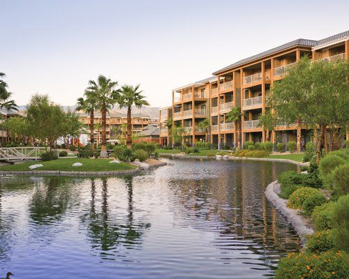 Wyndham Indio | Armed Forces Vacation Club