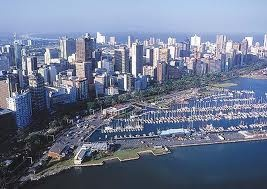 Esplanade Durban SA