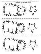 Printable Baby Jesus Craft | Baby Jesus Crafts - Bing Images