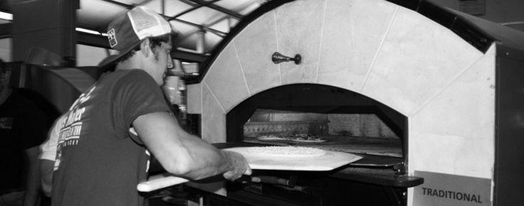 Goodfellas Pizzeria - A Slice of New York City