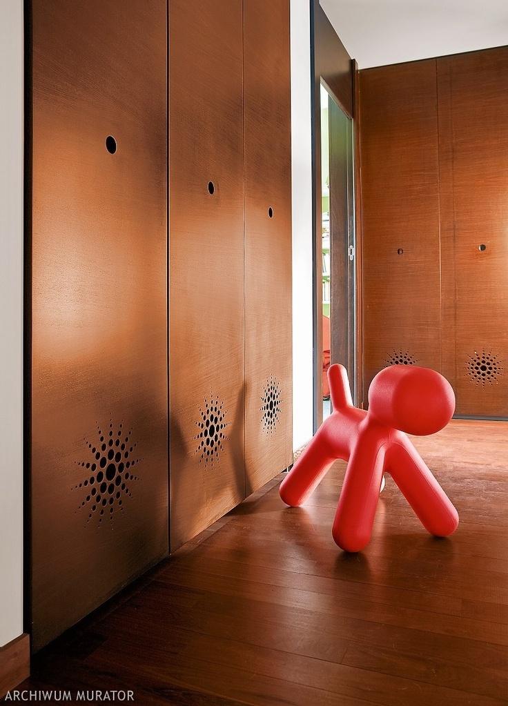 Szafy wnękowe: GALERIA. Jak dopasować szafy do wystroju wnętrza