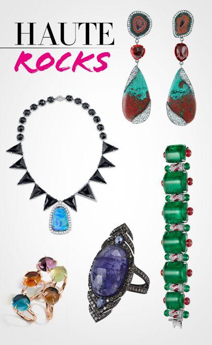 Fall 2013 Jewelry