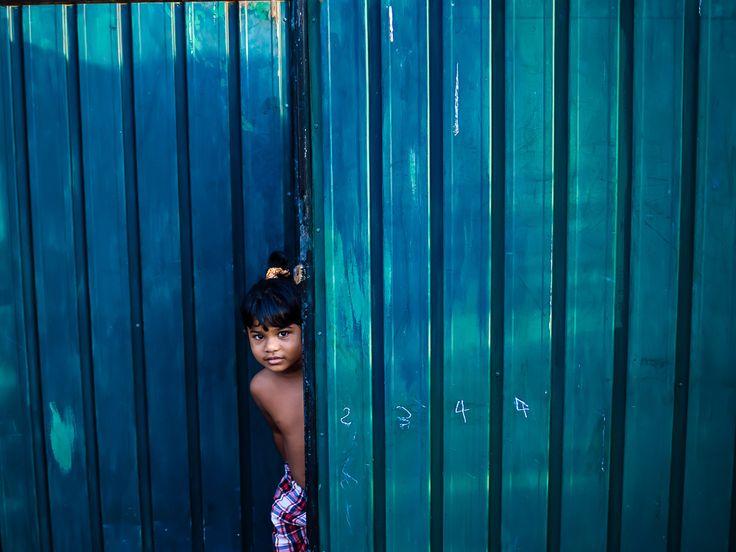 Child 2344 by Marcel Kolacek
