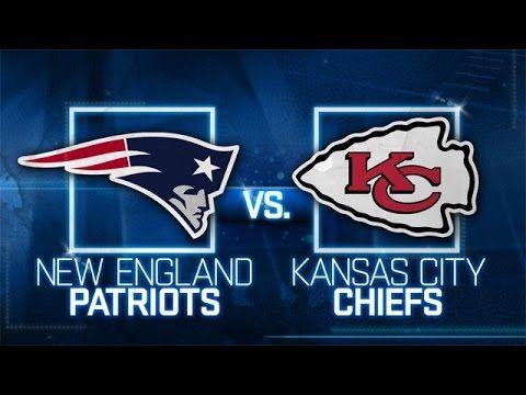 live football streaming free online | NFL | New England Patriots Vs. Kansas City Chiefs | Livestream | 08-09-2017