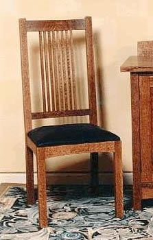 craftsman chair II