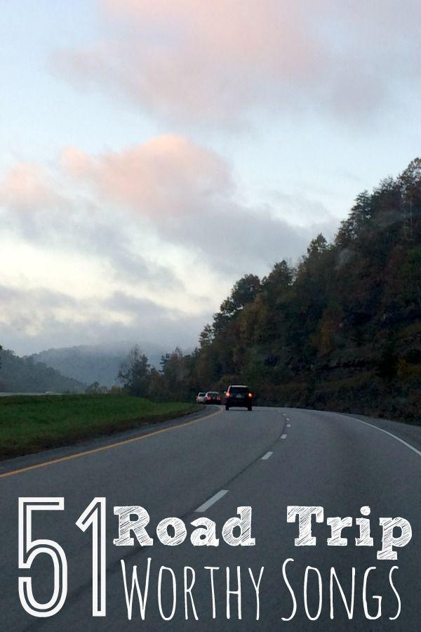 51 tolle Road-Songs für deine nächste Reise. Toller Mix aus alten und neuen Hits - Für jeden etwas dabei! http://www.usa-mietwagen.tips/