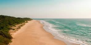 Mozambique Holidays | Ponta Mamoli | White Pearl Resorts