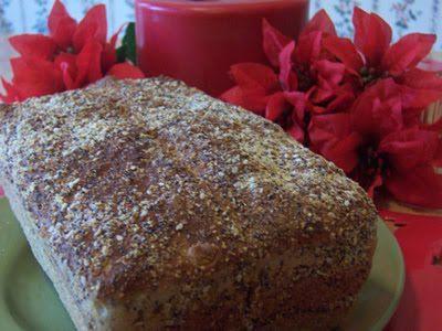 Bread Gifts: 7-Grain Bread