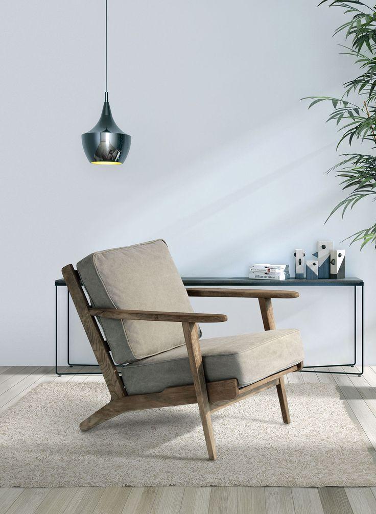 Die besten 25+ Liegestühle für schlafzimmer Ideen auf Pinterest - designer mobel liegestuhl curt bernhard