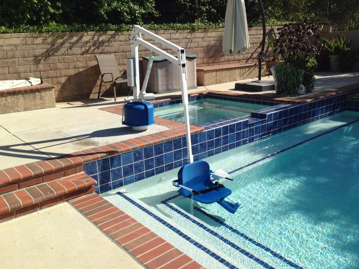 48 Best Pool Lifts Images On Pinterest Pools Swimming