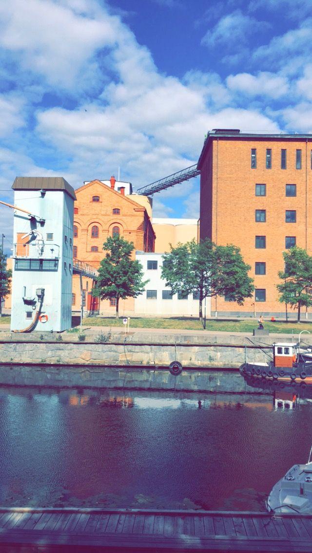 Uppsala, Sweden 🇸🇪