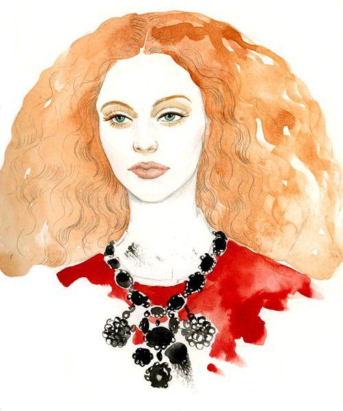 illustrator :: Teri Chung