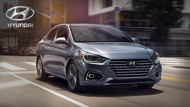 2020 Hyundai Accent Affordable Sub Compact Sedan With A Futuristic Appeal Sellanycar Com Sell Your Car In 30min Hyundai Accent Hyundai Cars Hyundai