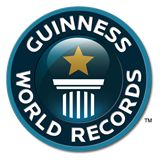 Guinness World Records has accepted my application.