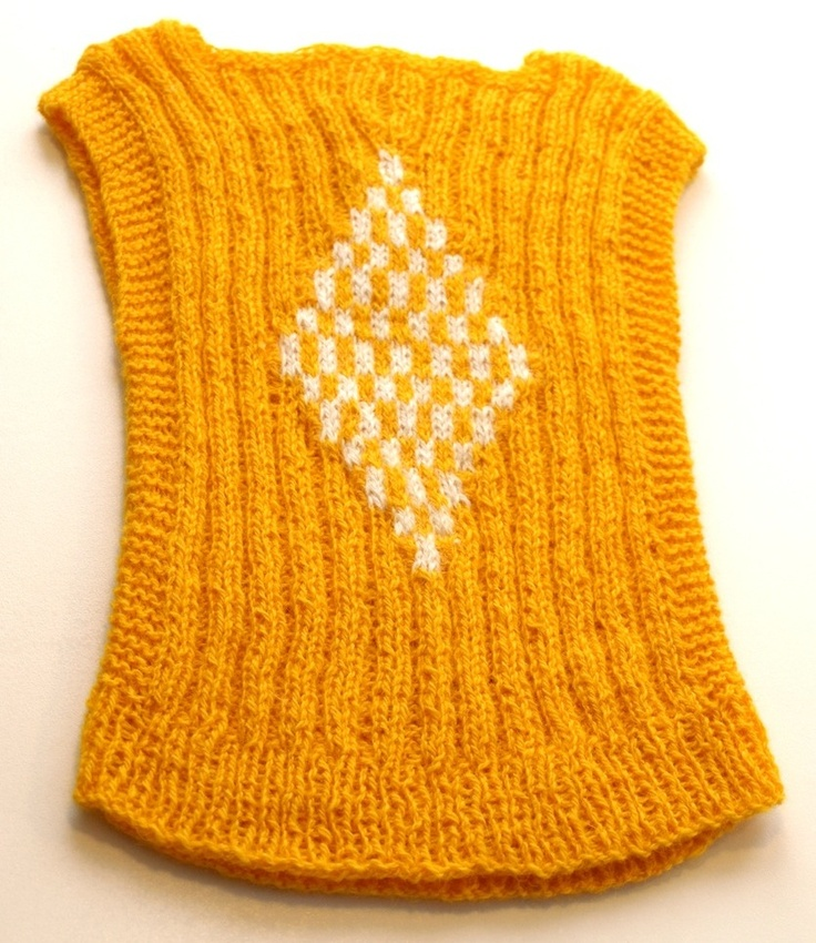Babys vest
