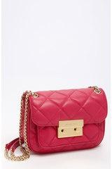 Michael Kors Lacquer Pink Sloan Small Bag