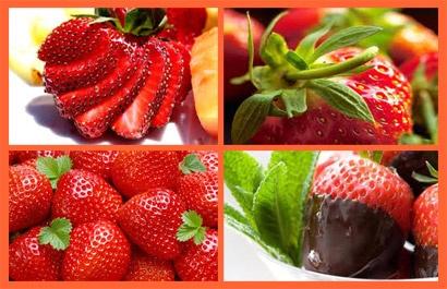 Erdbeerzeit Erdbeeren sind echte Allround-Talente. Sie bestehen zu 90 Prozent aus Wasser und sind perfekt für Figurbewusste. Die leckeren Erdbeeren haben jede Menge Vitamine und Mineralstoffe. Unter anderem enthalten sie mehr Vitamin C als Orangen. Sie fördern das Zellwachstum, kräftigen das Immunsystem sowie den Stoffwechsel und unterstützen die Entwässerung.