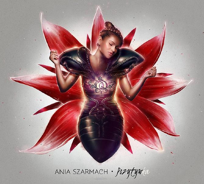 Ania Szarmach - Pozytywka