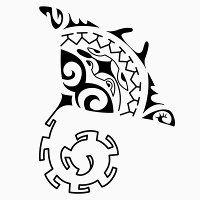 Manta Polinesiano-Azteca