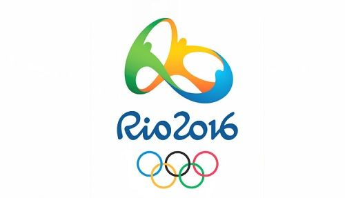 2016 Games - Logo