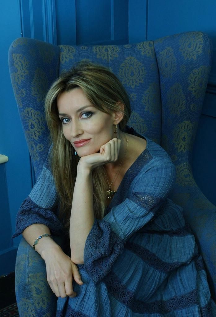 Natascha McElhone is an English actress of stage, screen and television. McElhone co-starred in a 2013 adaptation of Romeo and Juliet.