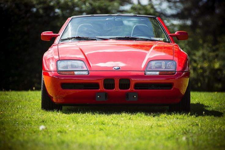 You can still buy a brand new 1990 BMW Z1 - http://www.bmwblog.com/2014/05/16/can-still-buy-brand-new-1990-bmw-z1/