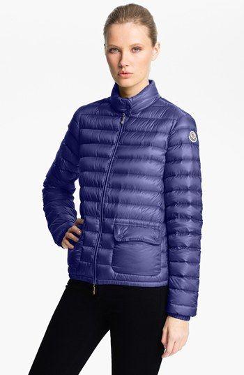 ... moncler barbel lightweight down coat ...