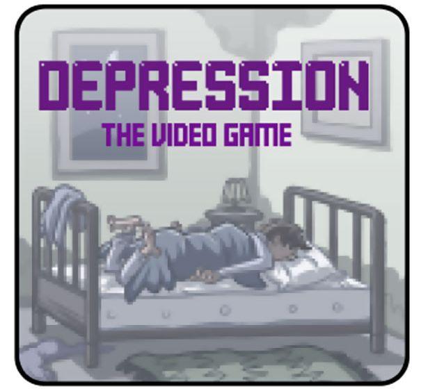 Depresja wyjaśniona w prosty i humorystyczny sposób - Joe Monster