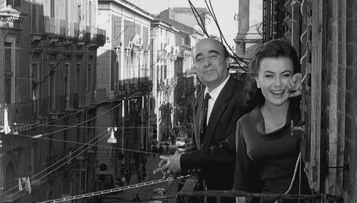 Il bell'Antonio (1960)
