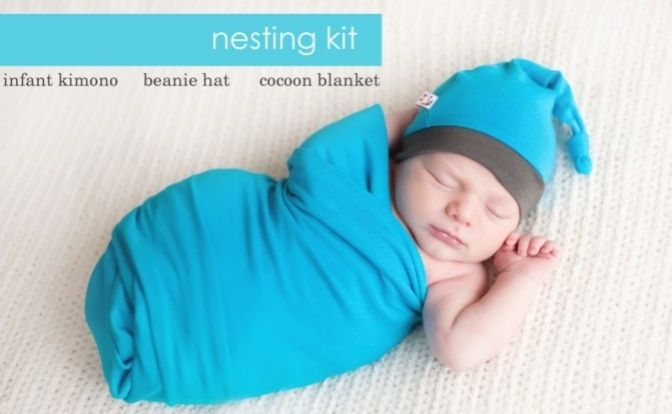 Buy Newborn, Preemie, Bamboo Baby Clothes | Eco Friendly Baby Gifts Online Store - WestCoast Baby