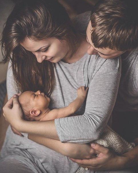 Беременность и дети