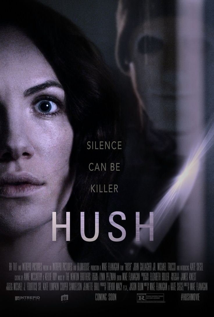 Fish tank kings netflix - Hush Is A Terrifying Brilliant New Horror Movie And It S Currently On Netflix