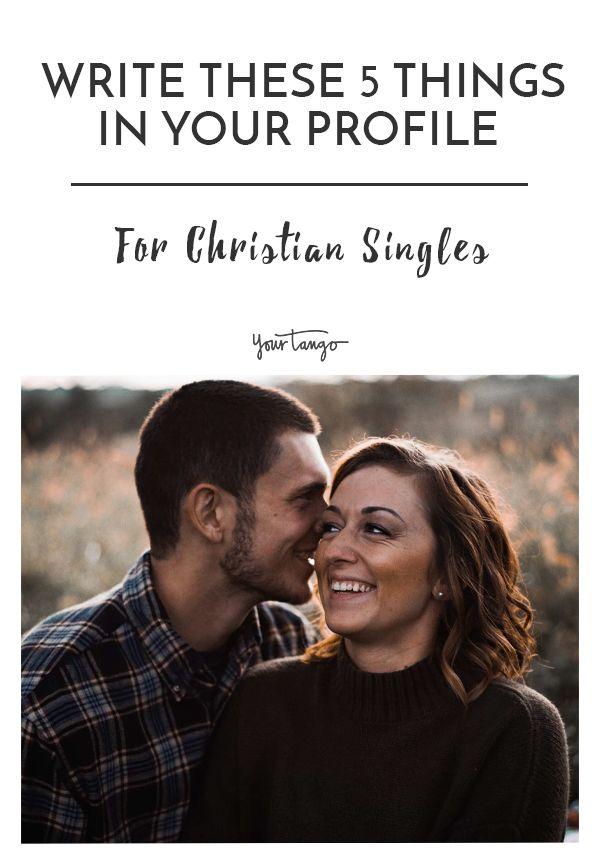 Single christian dating site