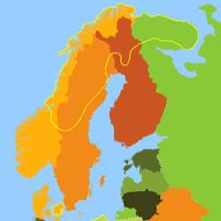Toporopa learning games: Geography of Europe