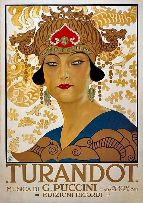 L'opera Turandot, l'incompiuta di Giacomo Puccini Man mano vengon completati i lavori nella villa di Viareggio e come sempre la sua disistima, vizio immutabile del carattere, lo porta sulle montagne russe dell'umore: da picchi euforici e creativi, di scrittura musicale o di performance erotica, piomba all'insopportabile immobile fanghiglia dell'in #toscanini #incompiuta #puccini #turandot